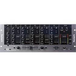 "Numark C3USB 5-Channel 19"" Rack Mountable DJ Mixer with USB Connection"