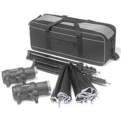 Profoto D1 Air 500 W/S 2 Monolight Studio Kit