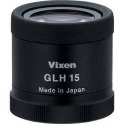 Vixen Optics GLH15 10x/15x/19x Spotting Scope Eyepiece