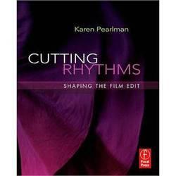Focal Press Book: Cutting Rhythms: Shaping the Film Edit Paperback
