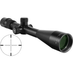Vortex 6.5-20x50 Viper PA Riflescope (Matte Black)