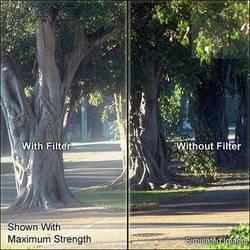 "Formatt Hitech 4 x 4"" Low Contrast 1/8 Filter"