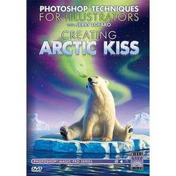 Airbrush Action DVD:Creating Arctic Kiss with Jerry LoFaro