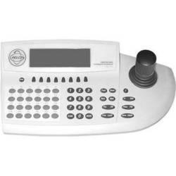 Pelco CM9760KBDUS  Full Function Keyboards (White, Desktop, US Power)