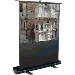 "Mustang SC-P100D43 Portable Front Projection Screen (60 x 80"")"