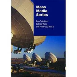First Light Video DVD: Mass Communication: How Television Ratings Work