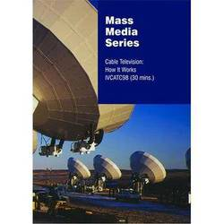 First Light Video DVD: Mass Communication Cable Television: How It Works