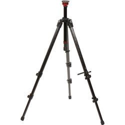 Manfrotto 755CX3 MagFibre Video Tripod Legs with Rapid Center Column