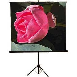 "Mustang SC-T6011 Tripod Front Projection Screen (60x60"")"