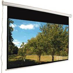 "Mustang SC-E106D16:9 Motorized Front Projection Screen (64x96"")"