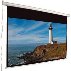 """Mustang SC-E92D16:9 Motorized Front Projection Screen (57x84"""")"""