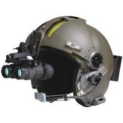 Newcon Optik NVS 6-3 XT 1x25 Aviator Night Vision Binocular