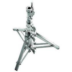 Avenger Combo Steel Stand 10 with Leveling Leg (Chrome-plated, 3.3')