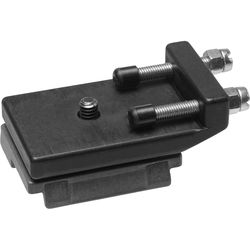 Manfrotto 200USS Universal Anti-Twist Quick Release Plate for Spotting Scopes