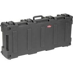 SKB 1R4417W 61 Note Roto Keyboard Case