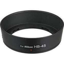Pearstone LHN-HB45 Dedicated Lens Hood (HB-45)