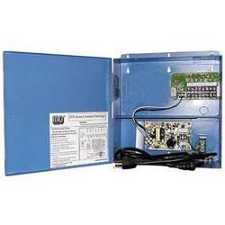 MG Electronics HPS129UL  9 Camera High Output 12VDC 800mA Power Supply