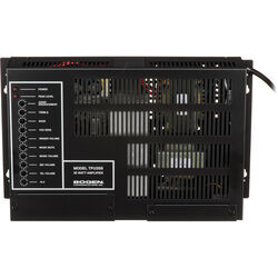 Bogen Communications TPU35B - Telephone Paging Amplifier (35W)