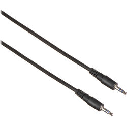 Comprehensive MPS-MPS-35ST Stereo Mini Male to Stereo Mini Male Cable -35' (10.67 m)