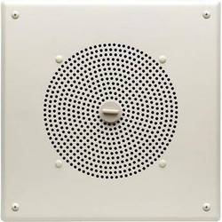 "Bogen Communications AMBSQ1 8"" Metal Box Speaker with Internal 1W Amplifier  (Squared)"