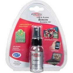 Purosol LCD/Plasma Cleaning Small Kit