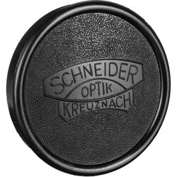 Schneider 36mm Push-On Lens Cap