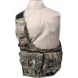Porta Brace SS-2 Side Sling Pack (Digital Camouflage)