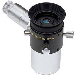 "Meade 9mm Plossl Eyepiece w/ Cordless Illuminated Reticle (1.25"")"