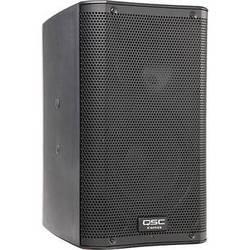 "QSC K8 8"" 2-Way 1000 Watt Powered Speaker"