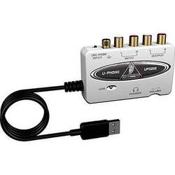 Behringer UFO202 - USB 1.1 Digital Audio Interface
