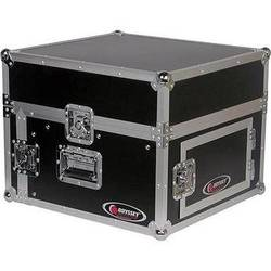 Odyssey Innovative Designs FRGS804 Flight Ready Glide Style Combo Rack Case