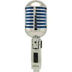 Heil Sound Heritage Dynamic Cardioid Microphone