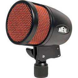 Heil Sound PR 48 Dynamic Cardioid Kick Drum Microphone