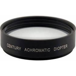 Century Precision Optics AD-7220 +2.0 Achromatic Diopter - 72mm (Screw Mount)