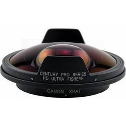 Century Precision Optics 0HD-FE3X-XLH  0.3x Ultra Fisheye Adapter Lens