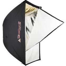"Photoflex MultiDome Q39, Medium Softbox , 24x32x17"" (61x81x43cm)"