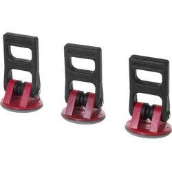 Sachtler Rubber Feet (Set of 3)