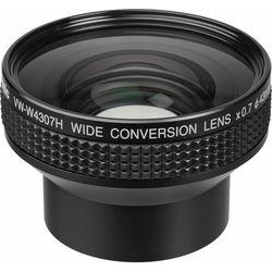Panasonic VWW4307HPPK 0.7x Wide Angle Conversion Lens (43mm)