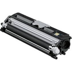 Konica A0V301F High-Capacity Black Toner Cartridge for magicolor 1600W Series Printers