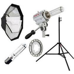 Photoflex Starlite-OctoDome nxt 3' Basic Kit (120-240VAC)