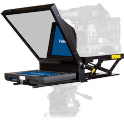 Mirror Image LC-10MP Starter Series Prompter LCD