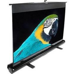 "Elite Screens F60NWV ezCinema Portable Front Projection Floor Screen (36 x 48"")"