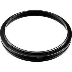 Metz 72mm Adapter Ring for the Mecablitz 15 MS-1 Ringlight Flash