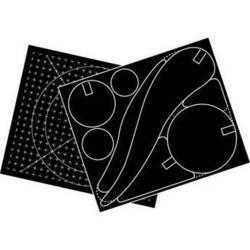 Lowel Blips - Pack of 2