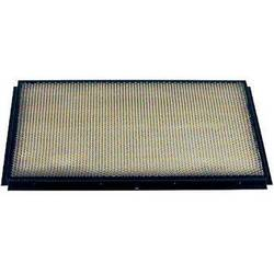 Lowel Honeycomb Grid for Fluo-Tec 650, Black - 30 Degrees