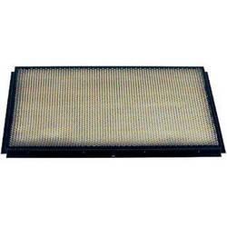 Lowel Honeycomb Grid for Fluo-Tec 650, Black - 40 Degrees