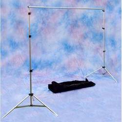 Interfit COR760 Background Support with Telescopic Crossbar, Small