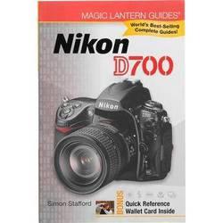 Sterling Publishing Book: Magic Lantern Guide f/ Nikon D700 SLR Camera
