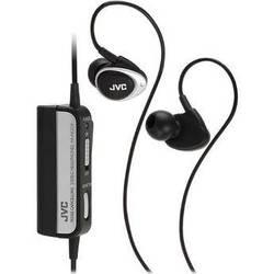 JVC HA-NCX78 In-Ear Noise Cancelling Stereo Headphones