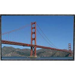 """Draper 251067 Cineperm Fixed Frame Projection Screen (87.5x140"""")"""